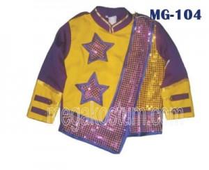 design kostum marchingband