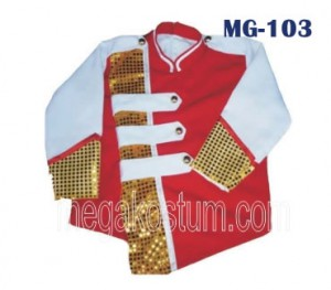 design seragam marchingband