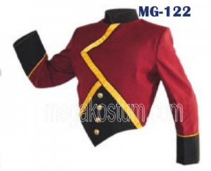 toko seragam marchingband