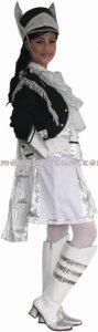 baju seragam mayoret putih